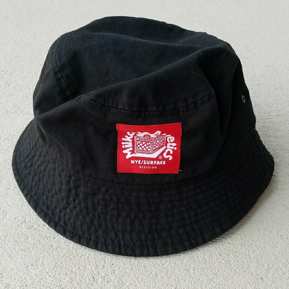 8ca468cb829 Milkcrate Athletics Bucket Hat